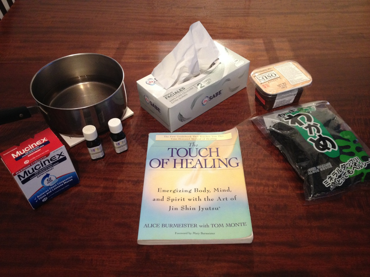 Cold Remedy Items Picture KH post URI