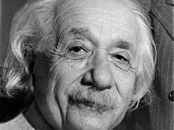 Photo Einstein