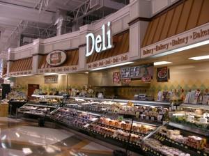 photo grocery store deli counter