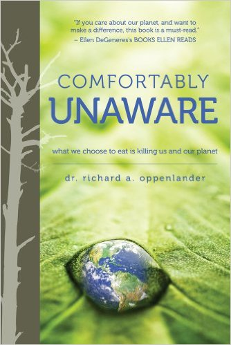 Photo Comfortably Unaware book