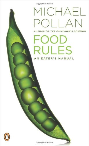 Photo Food Rules book cover